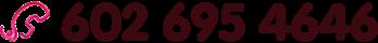 Linea de Domicilios Cervalle: 602 695 4646